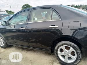 Toyota Corolla 2011 Black | Cars for sale in Lagos State, Apapa