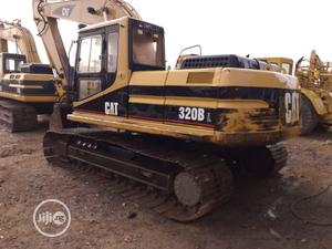 320BL Excavator Is Available For Sale   Heavy Equipment for sale in Lagos State, Amuwo-Odofin