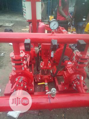 60hp Original Fire Pump | Safetywear & Equipment for sale in Lagos State, Orile