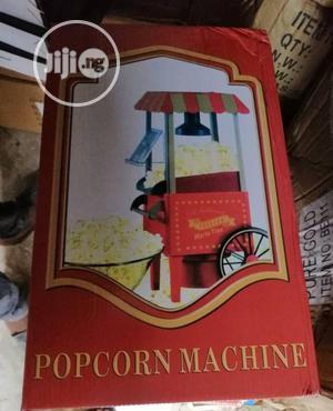 Pop Corn Machine | Kitchen Appliances for sale in Lagos State, Lagos Island (Eko)