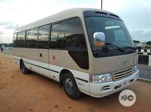 Toyota Coaster | Buses & Microbuses for sale in Lagos State, Isolo