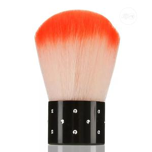 Nail Art Dust Brush Glitter Powder Remover Manicure Tool | Makeup for sale in Lagos State, Lagos Island (Eko)