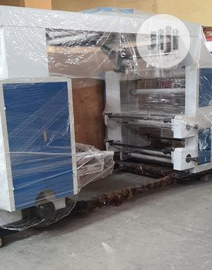 Flexo Nylon Printing Machine | Manufacturing Equipment for sale in Lagos State, Amuwo-Odofin