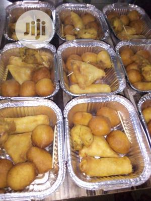 Small Chops   Party, Catering & Event Services for sale in Rivers State, Port-Harcourt