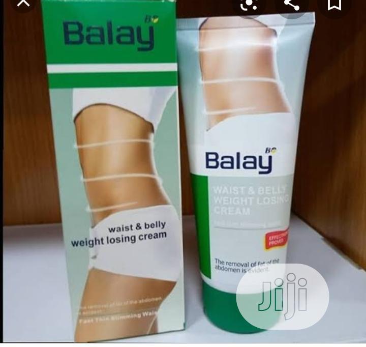 Bajay Slimming Cream