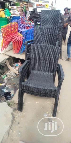 Basket Bar and Restaurant Chairs | Furniture for sale in Lagos State, Ajah