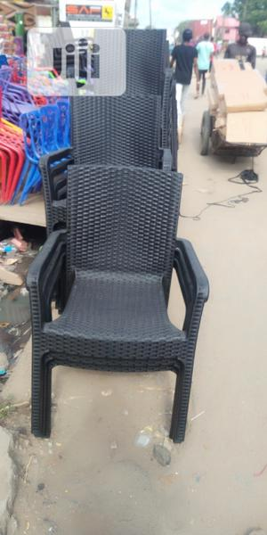 Basket Tovic Plastic Restaurant and Bar Chairs | Furniture for sale in Lagos State, Oshodi