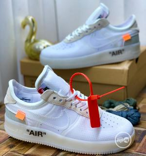 Air Nike Sneakers   Shoes for sale in Lagos State, Surulere