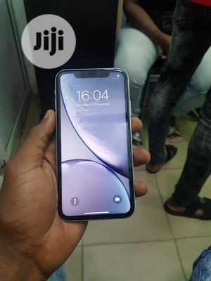 Apple iPhone XR 64 GB White | Mobile Phones for sale in Lagos State, Ikeja