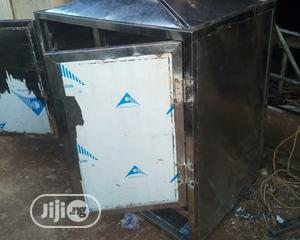 200 × 1kg Stainless Steel Interior Fish Kiln | Farm Machinery & Equipment for sale in Delta State, Ugheli