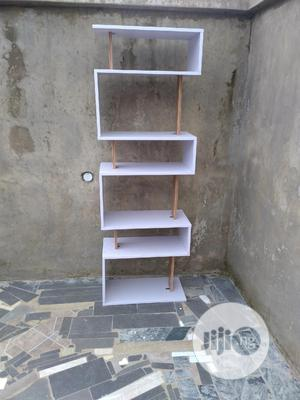 Stylish Bookshelves | Furniture for sale in Abuja (FCT) State, Lugbe District