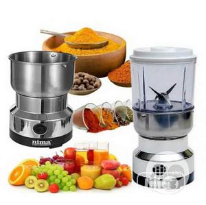Nima Blender | Kitchen Appliances for sale in Lagos State, Abule Egba