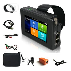 4K H264 Analogue & IP Camera Tester | Security & Surveillance for sale in Abuja (FCT) State, Gwarinpa
