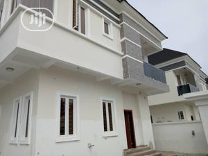 Newly Built 4 Bedroom Semi Detached Duplex With Bq At Lekki | Houses & Apartments For Sale for sale in Lagos State, Lekki