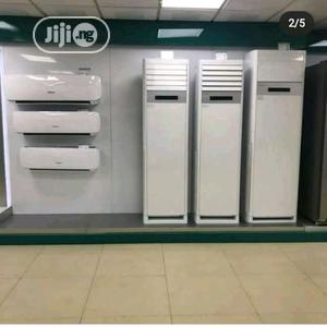Brand New Hisense 2tons Standing AC Full Copper Compressor | Home Appliances for sale in Lagos State, Ojo