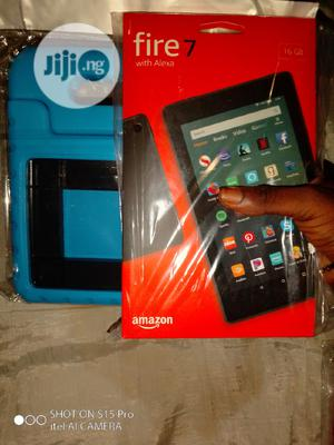 New Amazon Fire HD 7 16 GB | Tablets for sale in Lagos State, Agege