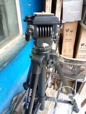 Professional Kingjoy Tripod | Accessories & Supplies for Electronics for sale in Lagos State, Ikeja