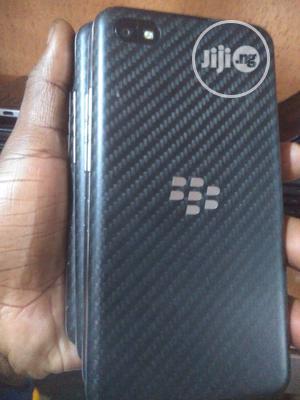 BlackBerry Z30 16 GB Black | Mobile Phones for sale in Lagos State, Ikeja