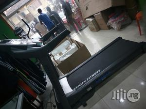 3hp Treadmill. | Sports Equipment for sale in Lagos State, Ikeja