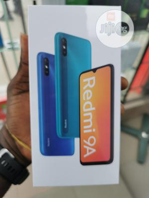 New Xiaomi Redmi 9A 32 GB Blue   Mobile Phones for sale in Lagos State, Ikeja