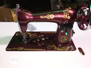 Manueal And Electric Domestic Sewing Machine | Home Appliances for sale in Lagos State, Lagos Island (Eko)