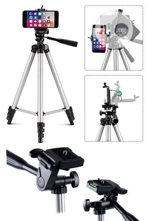 Compact Portable Photography Camera Tripod Stand   Accessories & Supplies for Electronics for sale in Lagos State, Ikeja