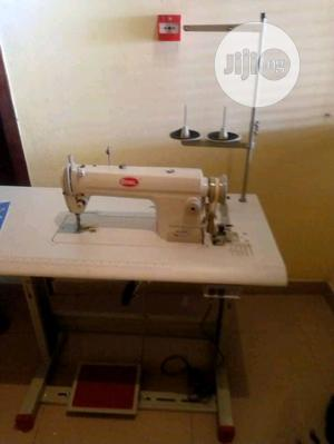 Industral Straight Sewing Machine   Home Appliances for sale in Lagos State, Lagos Island (Eko)