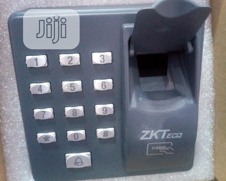 Archive:  Zkteco Fingerprint+RFID+ Password Access Control (X6)