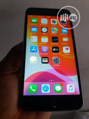 Apple iPhone 6s 128 GB Gray | Mobile Phones for sale in Lagos State, Ikoyi