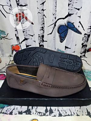 Original Louis Vuitton Loafers Shoes   Shoes for sale in Lagos State, Surulere