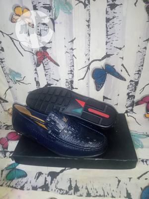 Louis Vuitton Loafers Shoes Original   Shoes for sale in Lagos State, Surulere