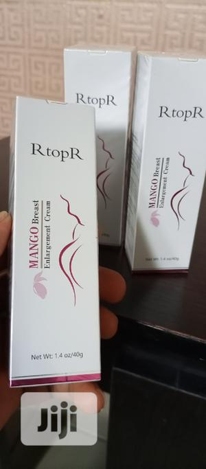 Mango Rtop Breast Enlargement Cream | Sexual Wellness for sale in Abia State, Ikwuano