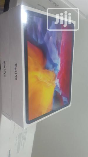 New Apple iPad Pro 11 256 GB Gray | Tablets for sale in Lagos State, Ikeja