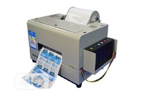Sticker Label Printing Machine | Printing Equipment for sale in Lagos State, Ikeja