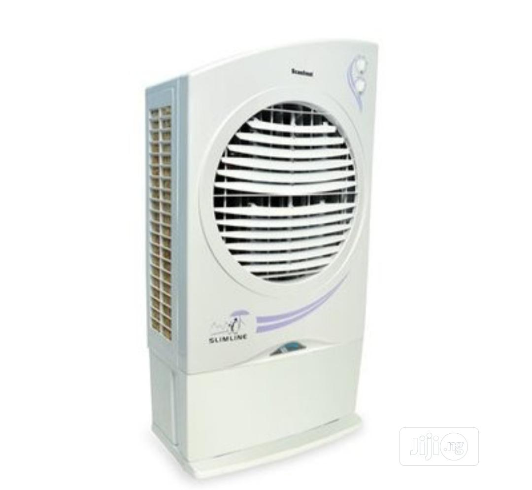 Scanfrost Evaporative Air Cooler - SFAC 4000