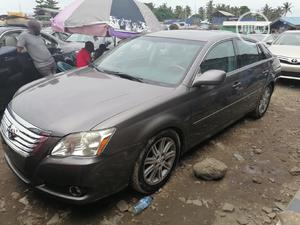 Toyota Avalon 2006 Limited Gray | Cars for sale in Lagos State, Apapa