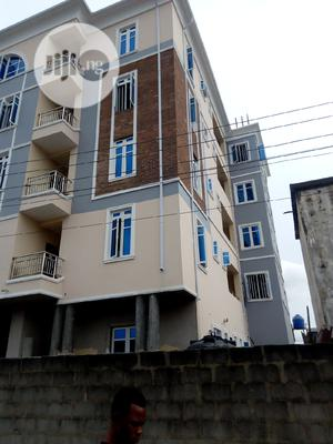 Brand New And Executive 3 Bedroom Flat For Sale At Gbagada | Houses & Apartments For Sale for sale in Lagos State, Gbagada