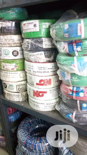 Nigeria Cables   Electrical Equipment for sale in Lagos State, Lagos Island (Eko)