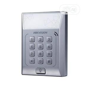 Hikvision Access Control Terminal DS-K1T801M | Security & Surveillance for sale in Abuja (FCT) State, Gwarinpa