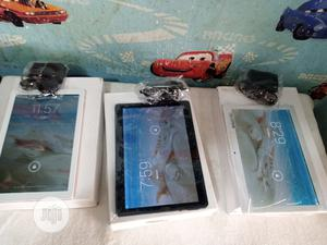 New Mediatek MT8167A 64 GB Black | Tablets for sale in Lagos State, Ikeja
