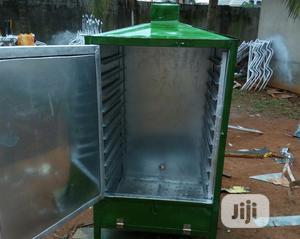 100kg Fish Smoking Kiln Made By Dekoraj Dekoraj Company   Farm Machinery & Equipment for sale in Lagos State, Kosofe