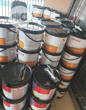 Marmarito Stucco Paint For Sale | Building Materials for sale in Abuja (FCT) State, Utako