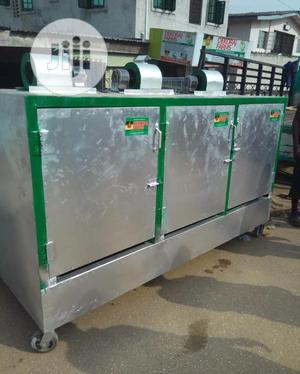 1000 × 1kg Quality Fish Smoking Kiln | Farm Machinery & Equipment for sale in Lagos State, Ojodu