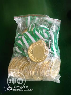 Gold, Silver & Bronze Medals | Arts & Crafts for sale in Lagos State, Mushin