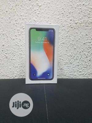 New Apple iPhone X 64 GB   Mobile Phones for sale in Lagos State, Ikeja