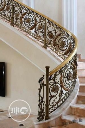 Wrought Iron Design | Building Materials for sale in Abuja (FCT) State, Central Business District