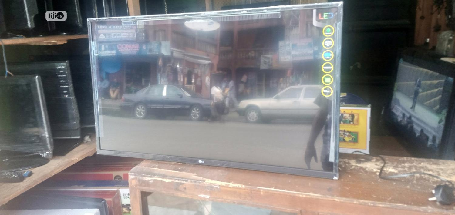 Archive: 43 Inch Brand New Smart LG Full HD LED Television