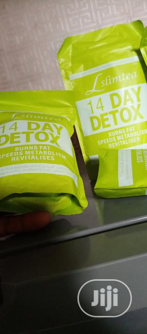 14 Day Detox Tea   Vitamins & Supplements for sale in Lagos State, Ojo