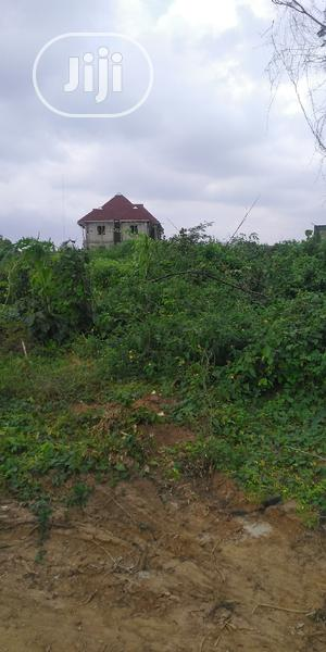 For Sale, a Plot of Land at Igan Oke Agbowa Ikorodu | Land & Plots For Sale for sale in Lagos State, Ikorodu