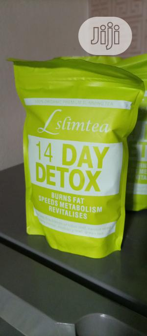 14 Day Detox   Vitamins & Supplements for sale in Lagos State, Ikeja